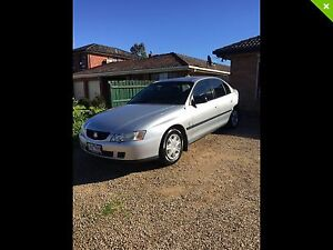 2004 Holden commodore Keilor Downs Brimbank Area Preview