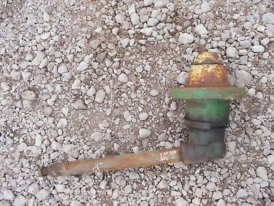 John Deere Tractor Jd 15 Spindle 6 Bolt Hub Mount 3020 3010