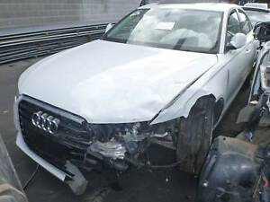 Audi A6 4G Parts Engine Turbo Light Airbag Mag Door Module ECU Revesby Bankstown Area Preview