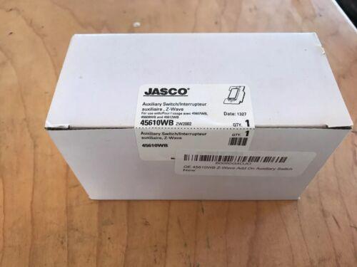 Jasco / GE 45610WB Auxiliary Switch