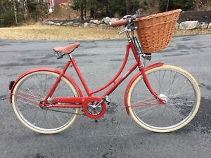 "Pashley Britannia 20"" bicycle"