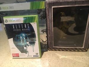 Limited edition Aliens colonial marines Bees Creek Litchfield Area Preview