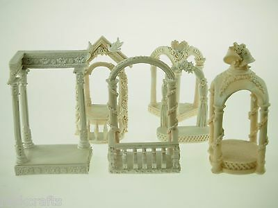 Arch Doorways Columns Pavilions Gazebo Cake Decor Gift Table Centerpiece Wedding - Cake Table