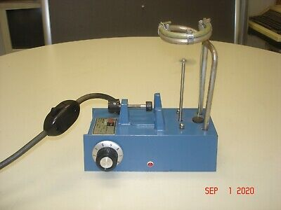 Gca Precision Scientific Tempstir 66540 120vac Water Bath Heater Circulator