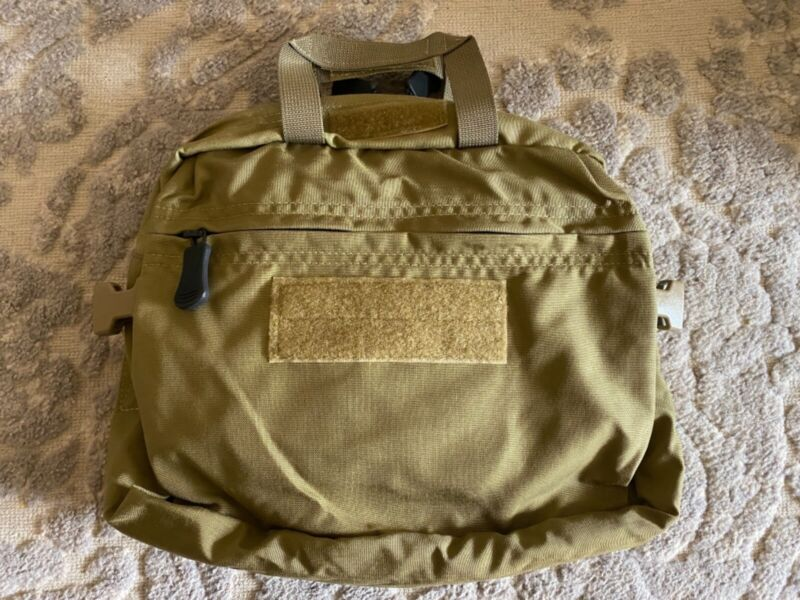 SO Tech Mission Go Bag - Medical CLS Fanny Pack - Coyote