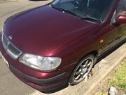 Nissan Pulsar  Old Guildford Fairfield Area Preview