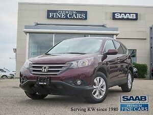 2014 Honda CR-V LOW KILOMETERS !!