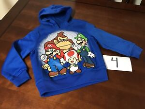 4T sweaters
