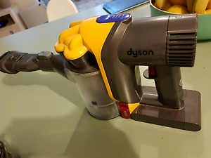 Dyson handheld Vacuum Singleton Rockingham Area Preview