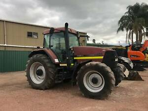 Used Case Tractor Heatherbrae Port Stephens Area Preview