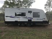 2016 New Age Caravan 18ES2 Townsville Townsville City Preview
