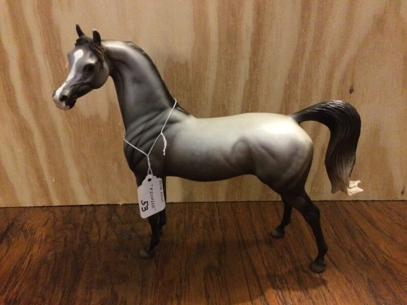Peter Stone Horse Model Named Pioneer from 2012