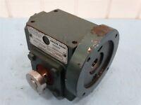 Image Grove Gear SP HMQ213 Gearbox Reducer 15:1, 0.551 HP Input, 1750 RPM Rating