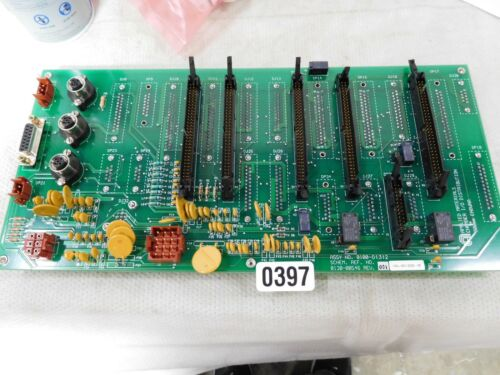 0100-01312, Applied Materials, Pcb Assembly, Chamber I/o Distribution,