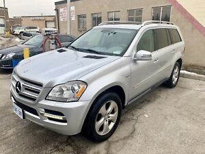 2011 Mercedes GL 350 Bluetech diesel199,560km*2owner*$15,500FIRM