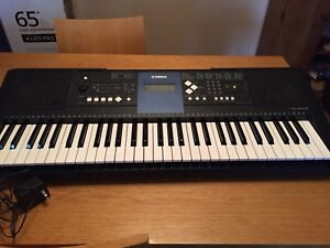 Key board and stand