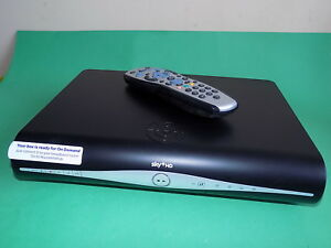 SKY HD BOX DIGIBOX TV SATELLITE RECEIVER DRX890W Slim 500GB HDD RECORDER Wifi