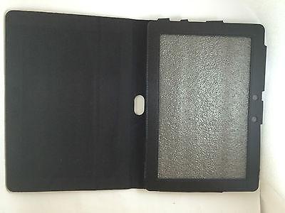 FUNDA CARCASA + PUNTERO TABLET ASUS TRANSFORMER PAD TF300 COLOR NEGRO
