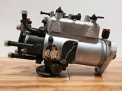 Massey Ferguson 510 Combine Diesel Fuel Injection Pump - New C.a.v.