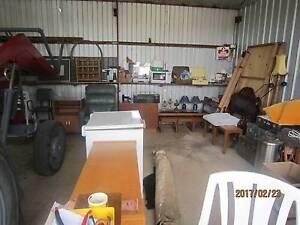 HUGE ! FARM CLEARANCE SALE  SATURDAY 79 McFARLANE RD PORT LINCOLN Port Lincoln Port Lincoln Area Preview