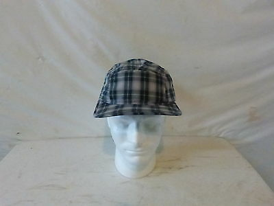 - Coal Richmond Hat Green Plaid One size