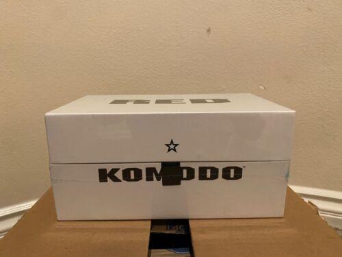 RED Digital Cinema Komodo Stormtrooper Limited Edition