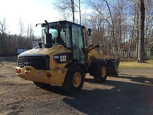 caterpillar 906H2 2014 West Island Greater Montréal image 5