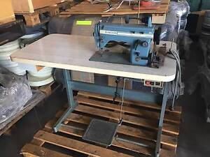 Singer Electric Industrial Sewing Machine with motor Loganholme Logan Area Preview