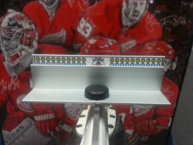 Over500 Sold NHL Edge Checker check level hockey skate sharpening tool Bauer CCM