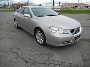 Lexus ES 350 2008, 133000km