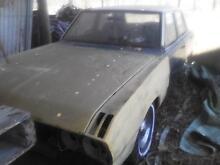 1969 Chrysler Valiant Sedan Yabulu Townsville Surrounds Preview