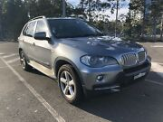 2010 BMW X5 xDrive35d 7 seater West Pennant Hills The Hills District Preview