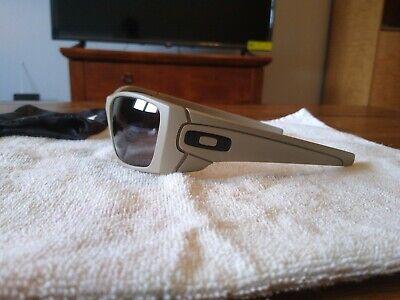 Oakley Fuel Cell Desert Tan Cerakote (Cerakote Sunglasses)