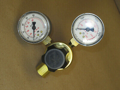 Harris 601 Argon Regulator 3000322 601-15-300