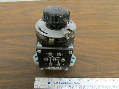 Superior Electric 216bu Powerstat Variable Transformer 240v 1 Phase 3.5a