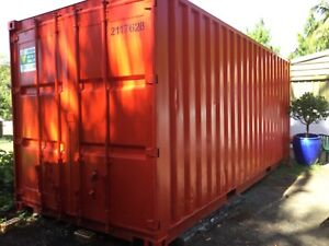 Storage for rent
