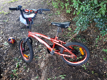 bicycle for kids good condition size 3-5 years old | Kid\'s Bicycles ...