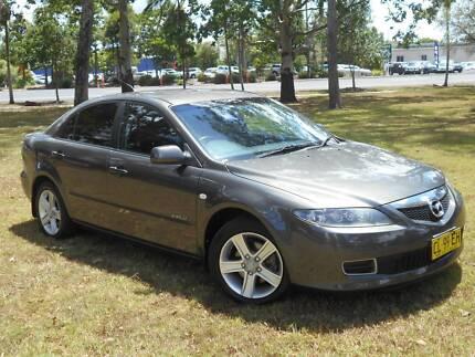 2006 Mazda Mazda6 Hatchback Lismore Lismore Area Preview