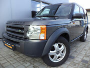 Land Rover DISCOVERY 2,7-V6TD**AIRMATIC**TEMPOMAT=4xSHZ=AHK