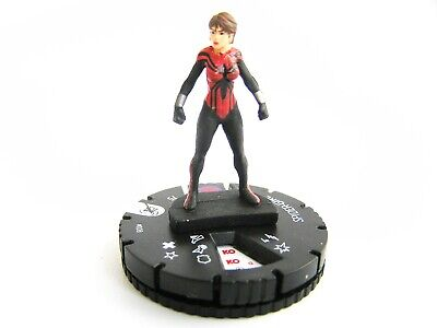 HeroClix - Superior Foes of Spider-Man - #008 Spider-Girl
