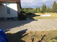 204-588-8012 for your FREE estimate GREAT CITY CONCRETE