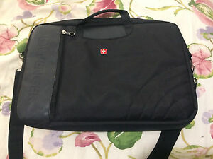 Nice Laptop Carry Case / Bag
