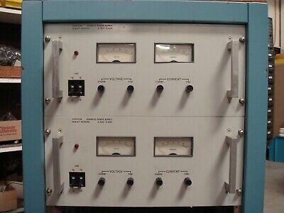 Hewlett-packard 6269a Dc Power Supply