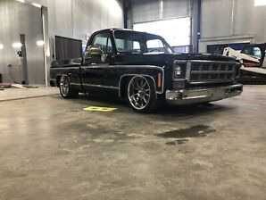 1980 c10 for sale.......... Calls only............