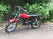 1973 Yamaha Gt80 Aberfoyle Park Morphett Vale Area Preview