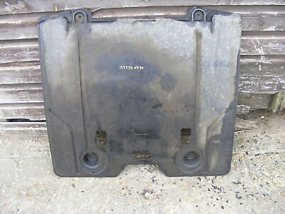 Mercedes 1295240430 Engine Compartment Undertray Cover Panel | R129 SL