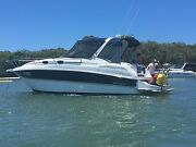 32 ft mustang sports cruiser after genuine offers Southport Gold Coast City Preview