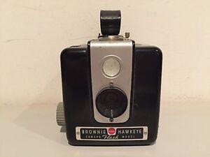 Kodak-Brownie-Hawkeye-Flash-Vintage-EXTREMELY-RARE-ONE-OF-A-KIND