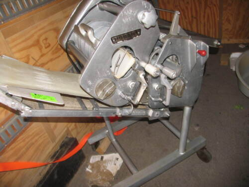 Hobart  Automatic Bone Dust Remover Model ABR-1