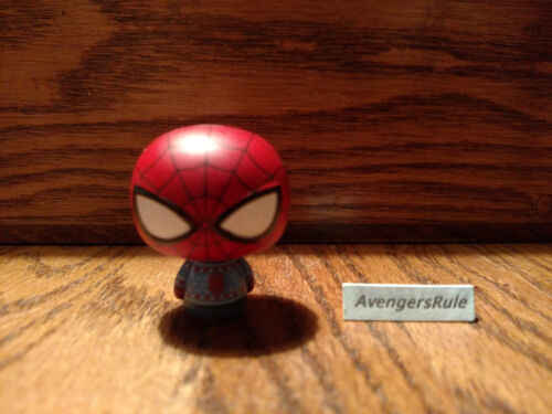 Marvel Holiday Pint Size Heroes Mystery Mini-Figure Spider-Man